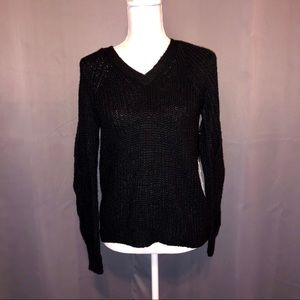 NWT Crave Fame Knit Sweater